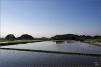 明日香村奥山 雲のない日 - ぶらり記録(写真) 奈良・大阪・・・