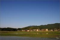 明日香村奥山 ああ そうかい  - ぶらり記録(写真) 奈良・大阪・・・