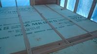 木工事始めました。 - 木楽な家 現場レポート