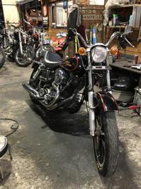 輸入新規! - gee motorcycles