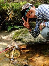 夏至の梅雨入り? - ~GO!GO! Fly Fishing!~