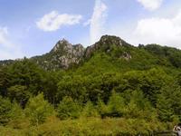初夏の瑞牆山麓を歩く - 八ヶ岳スタークラブ ~星をみんなで楽しもう~