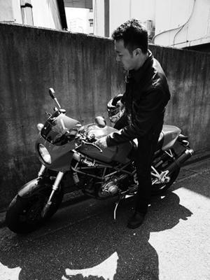 君はバイクに乗るだろう VOL.141 - 君はバイクに乗るだろう