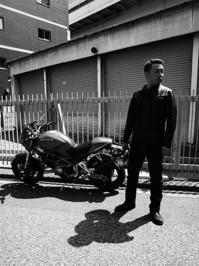 5COLORS「君はなんでそのバイクに乗ってるの?」#118 - 君はバイクに乗るだろう