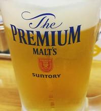 大人はやっぱりビールかな - おでかけメモランダム☆鹿児島