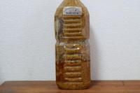 発酵食品*手作り醤油 途中経過 - 小皿ひとさら