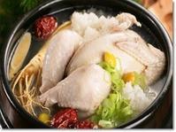 ⑰L'ets ハングル!'(さあ、韓国語を始めよう!) - 食文化を学ぶ