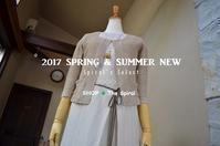 """2017 SPRING & SUMMER NEW Spiral's Select...6/22thu"" - SHOP ◆ The Spiralという館~カフェとインポート雑貨のある次世代型セレクトショップ~"
