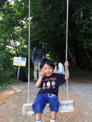 休もう! 6/22 - 綾部ふれあい牧場 日記