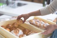 オーブン選定で迷っている方へ!ビストロ購入前にパンが焼ける体験教室がありますよ♪ - 大阪 堺東 パン教室 『ワンランク上の本格パン作り』 - ル・タン・ピュール -