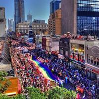 今年のPride Paradeがいつもと違う理由 - Education Prime 留学カウンセラー日記