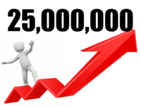 マイル・ポイント 25,000,000円相当突破 - マイルの貯め方の極意 PLC(プレミアム・ライフ・クラブ)