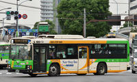 東京都交通局 S-N379 - FB=Favorite Bus