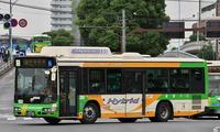 東京都交通局 S-S155 - FB=Favorite Bus