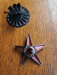 HAR コレクション - Antiques&Junk  RoseRing   アンティークス  ローズリング