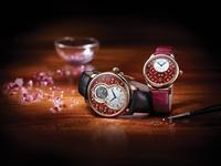 ジャケドローの至宝、パイヨン・エナメルの新作 - a-ls 時計(Mechanical Watch Users News) blog.