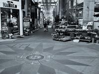 味わいのある商店街 - のーんびり hachisu 日記