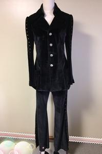 ギタリストスーツ - hiroの縫製部屋
