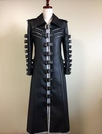 ハードロック系衣装 - hiroの縫製部屋