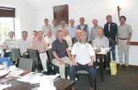 生駒地区:6月度隣組201・202合同茶話会 - ようこそ「松寿奈良・生駒」へ