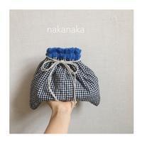 new巾着✧︎*。 - nakanaka日和
