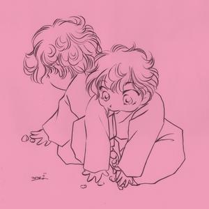 - indigo&madder~信義~シンイの小部屋