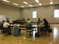 ケビンの楽しい英会話(4回目) - 公益財団法人川越市施設管理公社blog