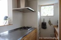 少ない手間でキッチンをきれいにするために - シンプルで心地いい暮らし