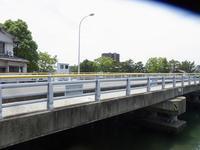 2017.06.22 3年間渡った橋 - 河童の徒然なるままに