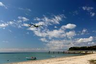 これから夏本番 - 南の島の飛行機日記