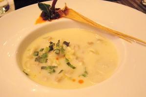 タイ「ザ・オークラ・プレスティージ・バンコク」タイ料理の洗練を実感したディナー - 美・食・旅のエピキュリアン