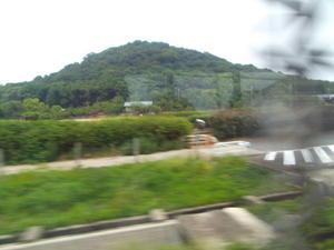 雨が上がったが曇りの朝 - sadatakaのたわけごと3