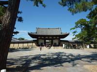 法隆寺【ゆ~き さん】 - あしずり城 本丸