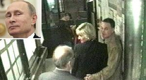 プーチン:ダイアナ妃が、英国のロイヤルファミリーによって殺された証拠を持っている - UFO 宇宙人 は実在する。