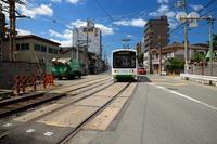 5LinksでGo~!阪堺電軌沿線寸景 其の二 - デジタルな鍛冶屋の写真歩記