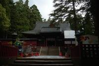旅先にて参拝 -岩木山神社- - のほほん日和(仮)