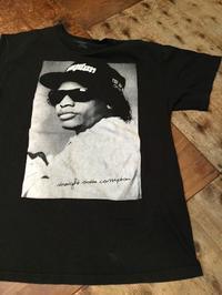6月24日(土)入荷 !!N.W.A Eazy-E Tシャツ! - ショウザンビル mecca BLOG!!