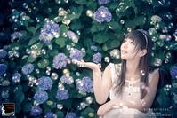bubbly girl - 箱庭の休日