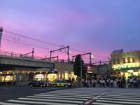 Sunset - 上野 アメ横 ウェスタン&レザーショップ 石原商店