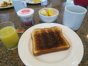 シェラトン コナ リゾート & スパ アット ケアウホウ ベイでの朝食④ - せっかく行く海外旅行のために