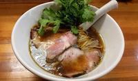 極汁美麺 umami 醤油ら~めん - 拉麺BLUES