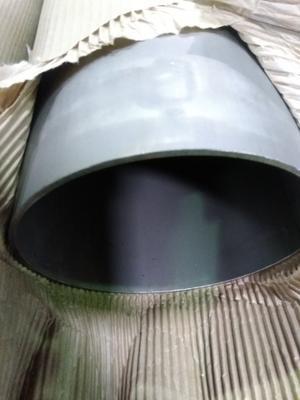 チタンパイプをレーザー切断 - ステンレスクリーンカットのレーザーテック