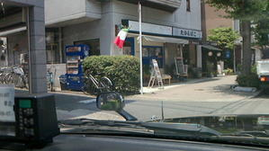 荒神口北部の4強 - 京都グルメタクシー