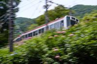 箱根登山鉄道 - 年年歳歳写真と共に