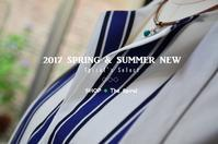 """2017 SPRING & SUMMER NEW Spiral's Select...6/23fri"" - SHOP ◆ The Spiralという館~カフェとインポート雑貨のある次世代型セレクトショップ~"