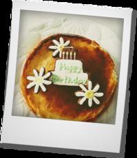 ベイクドチーズケーキ - khh style