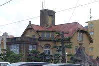 徳島の三河家住宅 - レトロな建物を訪ねて
