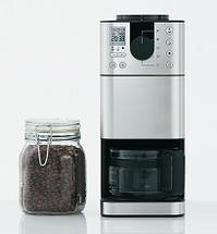 【無印良品】話題の豆から挽けるコーヒーメーカー、ネット予約再開していた!! - 10年後も好きな家
