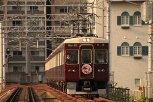 阪急7006F 宝塚記念 - 人生・乗り物・熱血野郎