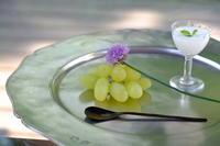午後のお茶時間 - カエルのバヴァルダージュな時間